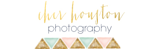 Cher Houston Photography logo